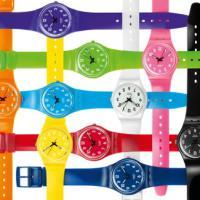 Entro tre mesi avremo l'orologio 2.0 di Swatch