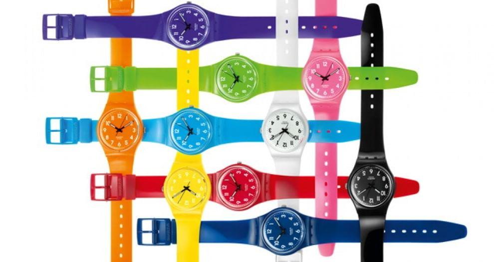 moderno ed elegante nella moda migliore vendita bel design Entro tre mesi avremo l'orologio 2.0 di Swatch - Repubblica.it