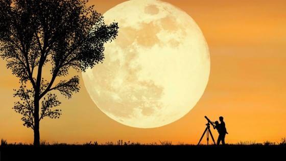 """<span>Luce verde per la caccia al tesoro sulla Luna: """"Un nuovo Klondike di platino""""<br /></span>"""