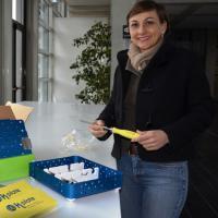 Kidcare, la startup che crea prodotti ortopedici per i più piccoli