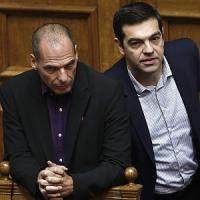 "Debiti, Ucraina, gas e chiesa: il ""flirt"" anti-Troika tra Putin e Tsipras"