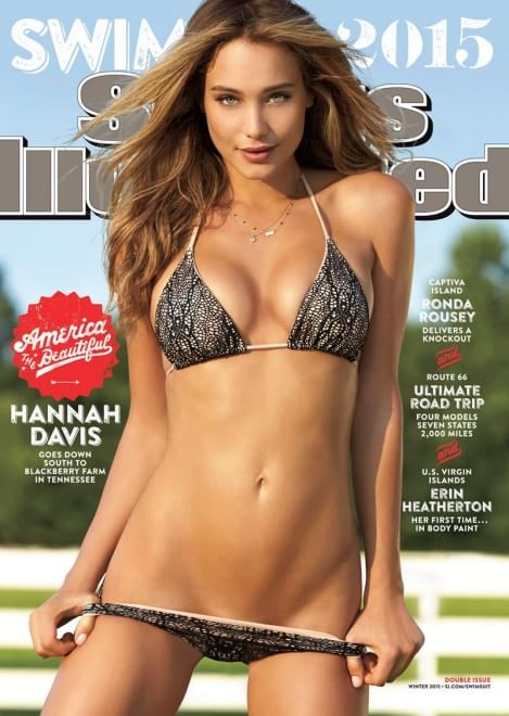 Bellezze in bikini: cinquant\'anni di Sports Illustrated - Repubblica.it