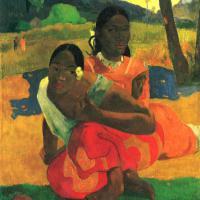 """Gauguin supera Cezanne: le ''ragazze di Tahiti"""" è il quadro più caro al mondo"""