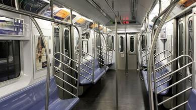 A NY i germi vanno in metro Ne sono stati mappati 637