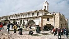 Il monastero della pace che unisce greco  e turco-ciprioti   di SALVATORE GIUFFRIDA