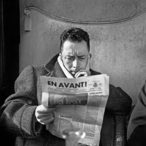 """Quando Camus ci insegnò che siamo noi """"Lo straniero"""""""