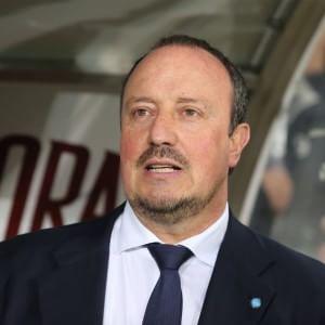 """Napoli, Benitez schiva i tranelli: """"Noi da scudetto? Lo dicono per deconcentrarci"""""""