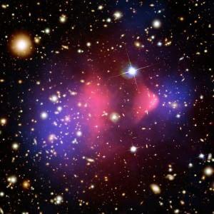 La Via Lattea ha un cuore di tenebra. Svelato il lato oscuro della nostra Galassia