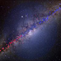 """Il """"dark side"""" dell'Universo: la materia oscura è anche intorno a noi"""