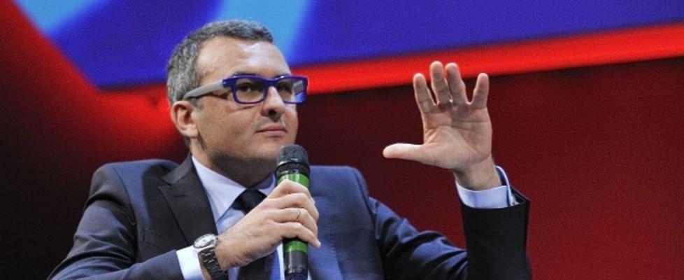 """Sc, Zanetti eletto segretario con 384 voti. Sugli 8 migrati al Pd: """"Diaspora? No, un trasloco"""""""
