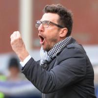 """Sassuolo, Di Francesco: """"Chi gioca meno si è fatto trovare pronto"""""""