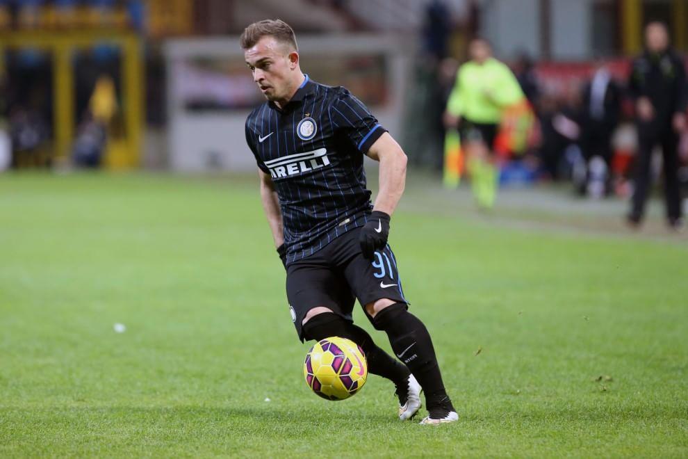 Серия А. Интер - Палермо 3:0. В одни ворота - изображение 6