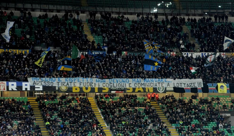 Серия А. Интер - Палермо 3:0. В одни ворота - изображение 3