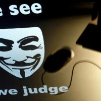 Anonymous mocks networked recruiters Islamic Jihad ISIS