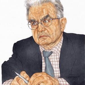 """Paolo Prodi: """"C'era troppa violenza nella politica, per questo ho scelto di fare lo storico"""""""
