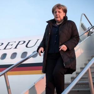 Il surplus tedesco fa il record, in barba alle regole Ue