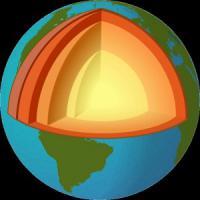 La Terra ha un secondo nucleo. E si comporta in modo strano