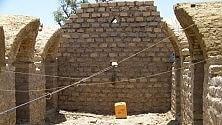 Foreste, il Mali le salva con le case di fango