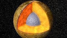 La Terra ha un secondo nucleo. Che si comporta in modo strano