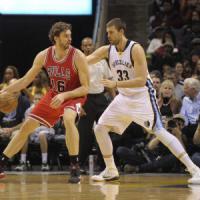 """Basket Nba, All Star Game; i Gasol a confronto: """"Sarebbe il massimo sfidarci per il titolo"""""""