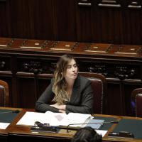 Riforma del Senato: Sisto (Fi) si dimette da relatore. Bagarre opposizioni, seduta sospesa