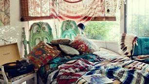 Hipster o bohémien: arredare con stile la camera da letto (drqe)