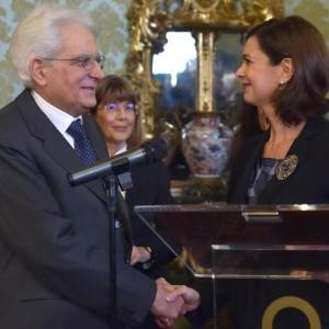 """Foibe, Mattarella nel Giorno del Ricordo: """"Il Parlamento ha sanato una ferita profonda"""""""