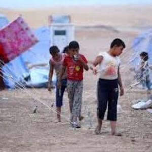 Erbil, viaggio tra i profughi nella città dell'accoglienza