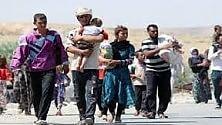 Erbil, viaggio  tra i profughi  nella città dell'accoglienza   di GIAMPAOLO SILVESTRI *