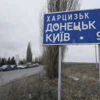 """Tra la gente di Donetsk che rivive l'incubo Chernobyl: """"Colpita la centrale chimica"""""""