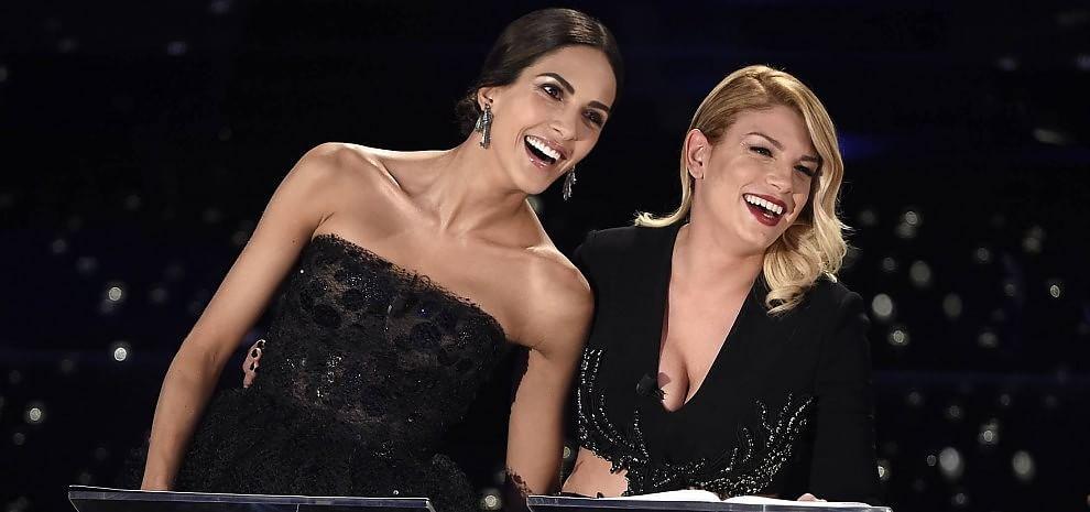 Sanremo 2015, boom di ascolti: oltre 49% di share, un milione di spettatori più del 2014