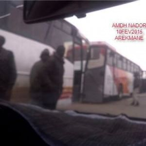 Marocco, la partnership con l'Unione Europea e le deportazioni alla frontiera di Melilla