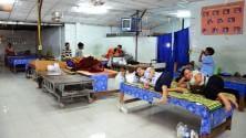 La clinica di confine  che non si limita a curare  ma offre un futuro  a chi fugge  da regimi oppressori   di FABIO POLESE  ed ELENA BARLOZZARI