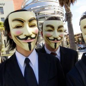 Il giallo dell'hacker italiano nel mirino di Anonymous