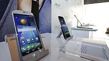 Acer in volo tra il Liquid Jade S e il Chromebook da 15,6 /   Video   -   Foto