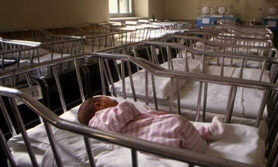Demografia, Istat: nel 2014 nati 509 mila bambini, mai così pochi dall'Unità d'Italia