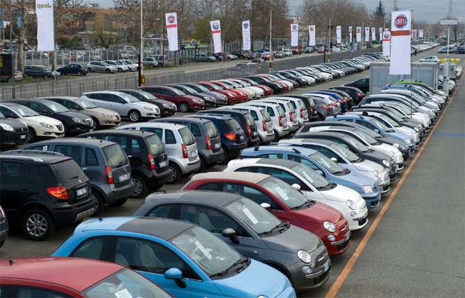 Il motor village outlet sbarca a torino for Outlet village milano