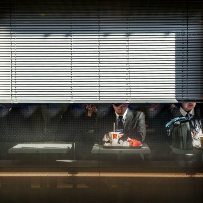 World Press Photo 2015, dieci italiani premiati