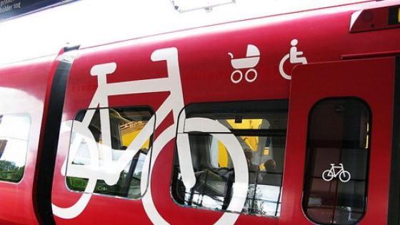 Bici+treno, prossima fermata Montecitorio. La petizione arriva in Parlamento