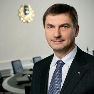 """""""L'Europa sia mercato comune digitale"""". Intervista al vice presidente Ue Andrus Ansip"""