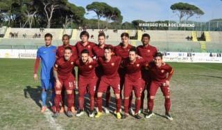 Viareggio: Roma, Inter e Fiorentina in semifinale Napoli ko, prosegue la favola del Verona