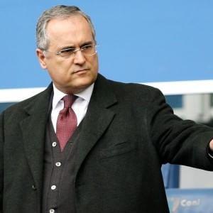 """Il padrone Lotito: """"Beretta conta zero, Carpi in A rovinoso"""" / Audio esclusivo"""