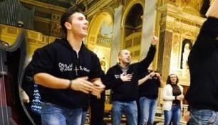 AperiJesus e God's Party c'è un Sanremo più santo