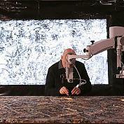 Venezia: Alchimia, il Pollock restaurato anche in alta definizione