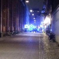 Colpi d'arma da fuoco vicino alla sinagoga di Copenaghen, un morto e due feriti