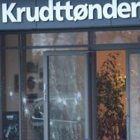Copenaghen, spari all'evento sull'Islam