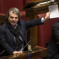 """Riforme, Brunetta: """"Non temiamo elezioni, al voto con il Consultellum"""""""