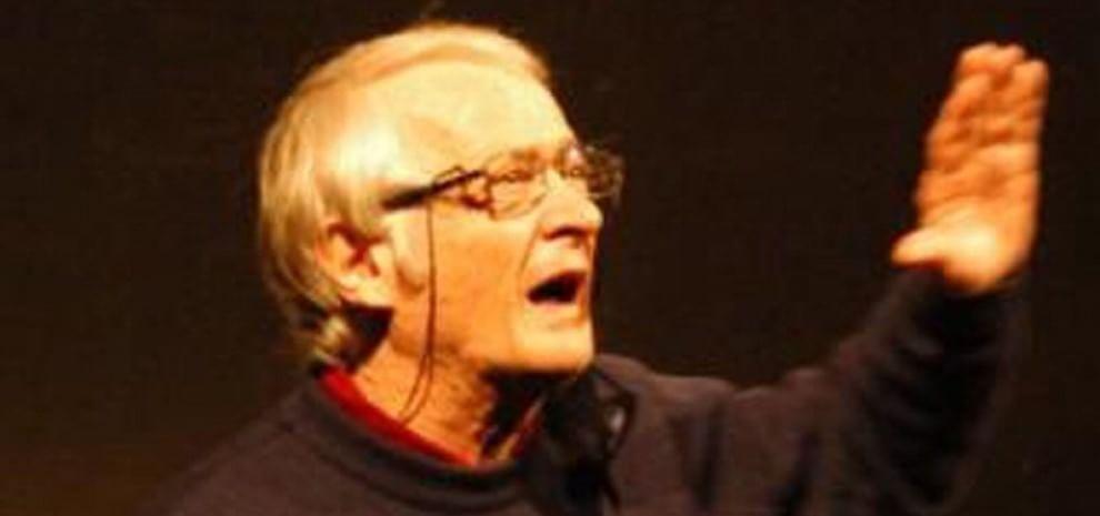 Addio a Giuliano Vasilicò, regista d'avanguardia con la passione per la letteratura
