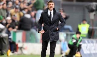 """Udinese, Stramaccioni: """"Rigore o no, abbiamo mollato troppo presto"""""""