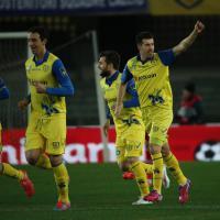 Chievo-Sampdoria il film della partita